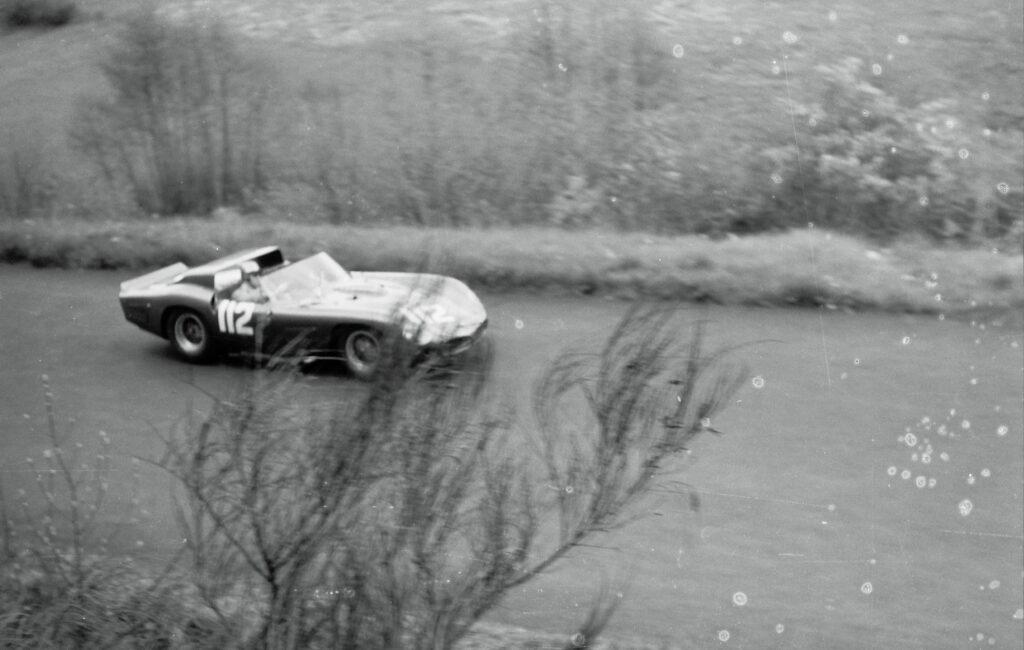 19.05.1963 | Nürburgring | 1000-km-Rennen , ( Training am 18.05.1963 )