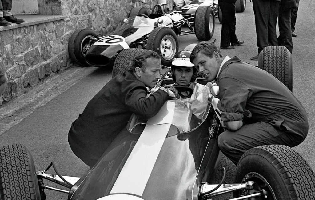 13.06.1965 | Spa-Francorchamps | Formel 1