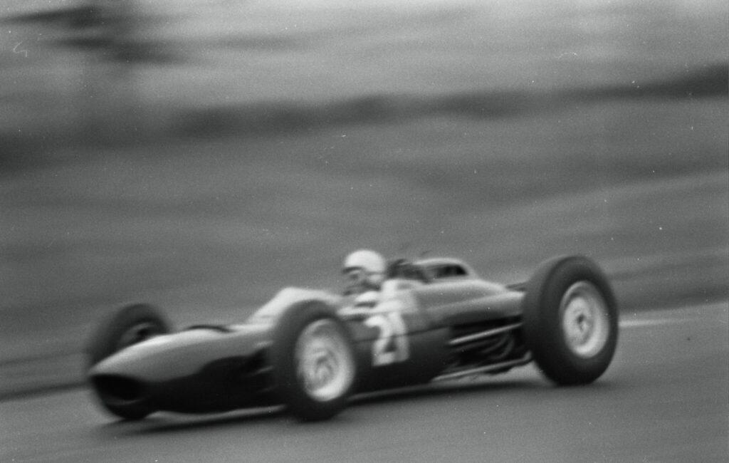 09.06.1963 | Spa-Francorchamps | Formel 1